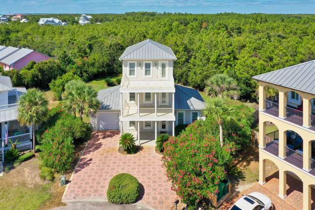 103 Pelican Glide Lane, Inlet Beach, FL 32461 (MLS #833424) :: Counts Real Estate Group
