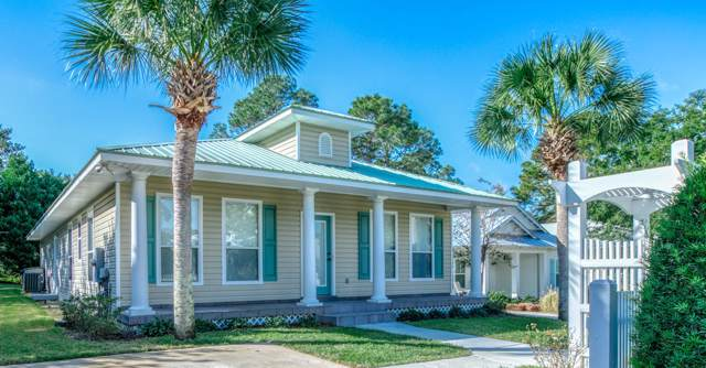 7 Sea Dunes Cove, Santa Rosa Beach, FL 32459 (MLS #833429) :: Keller Williams Emerald Coast