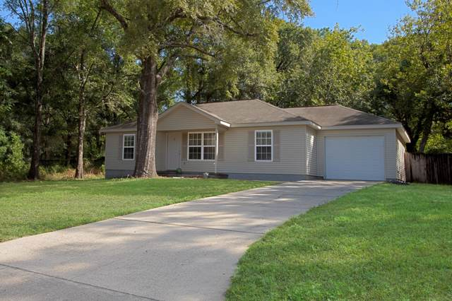 169 Smith Street, Crestview, FL 32539 (MLS #833433) :: 30A Escapes Realty