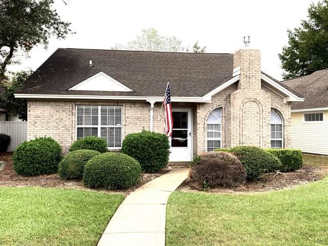 243 Parkwood Circle, Niceville, FL 32578 (MLS #833442) :: ResortQuest Real Estate