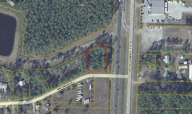 Lot 2 Sweetwater Ln, Freeport, FL 32439 (MLS #833447) :: Berkshire Hathaway HomeServices Beach Properties of Florida