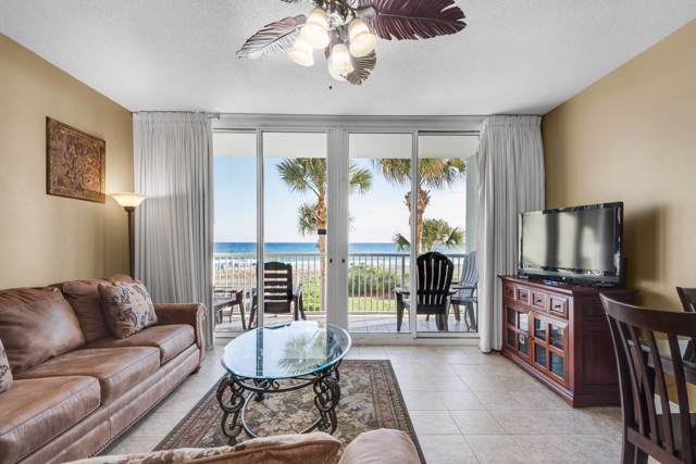 590 Santa Rosa Boulevard #206, Fort Walton Beach, FL 32548 (MLS #833453) :: Luxury Properties on 30A