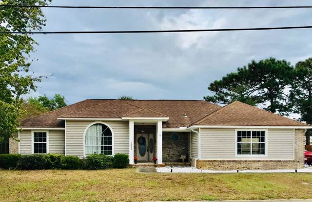 2228 Orion Lake Drive, Navarre, FL 32566 (MLS #833461) :: Keller Williams Emerald Coast