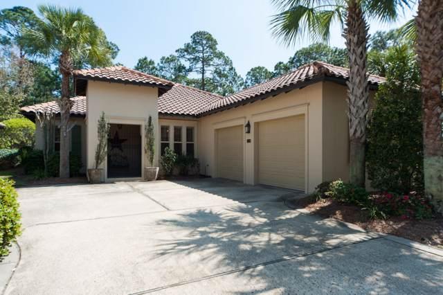 2504 Vineyard Lane, Miramar Beach, FL 32550 (MLS #833464) :: ENGEL & VÖLKERS