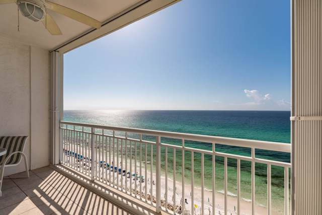 830 Gulf Shore Drive Unit 5105, Destin, FL 32541 (MLS #833478) :: Berkshire Hathaway HomeServices PenFed Realty
