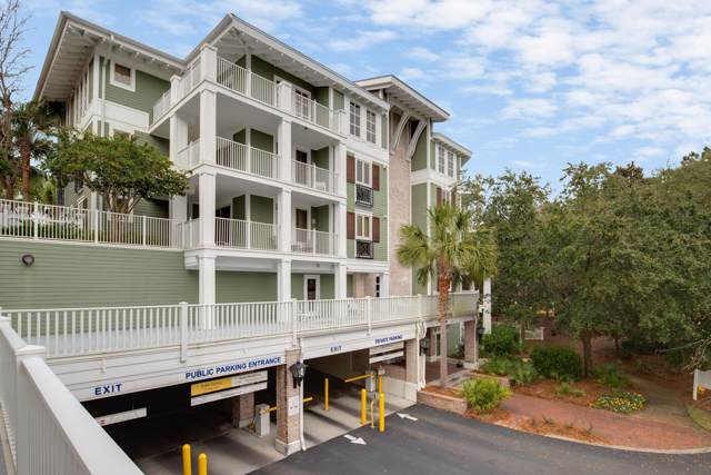 9300 Baytowne Wharf Boulevard Unit 501/503, Miramar Beach, FL 32550 (MLS #833483) :: Berkshire Hathaway HomeServices Beach Properties of Florida
