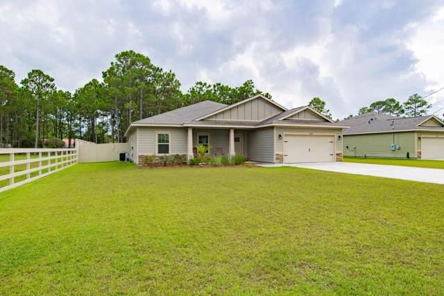 9127 Ridge Road, Navarre, FL 32566 (MLS #833486) :: Scenic Sotheby's International Realty