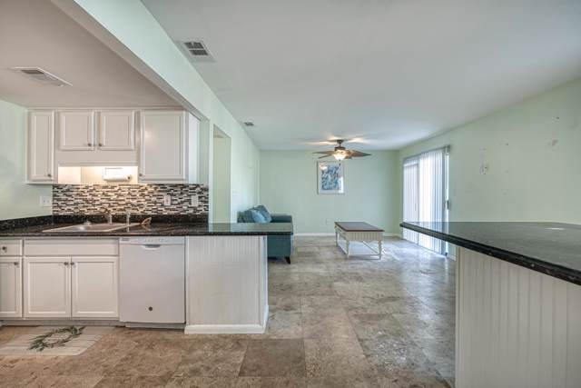 308 SW Miracle Strip Parkway 4B, Fort Walton Beach, FL 32548 (MLS #833508) :: Berkshire Hathaway HomeServices PenFed Realty