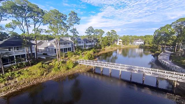 Lot 199 Bowline Alley, Santa Rosa Beach, FL 32459 (MLS #833509) :: Better Homes & Gardens Real Estate Emerald Coast