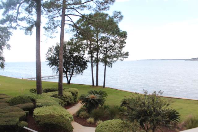 47 Marina Cove Drive Unit 205, Niceville, FL 32578 (MLS #833510) :: Classic Luxury Real Estate, LLC