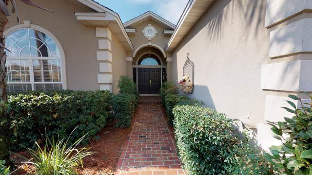 252 Okeechobee Cove, Destin, FL 32541 (MLS #833511) :: Homes on 30a, LLC