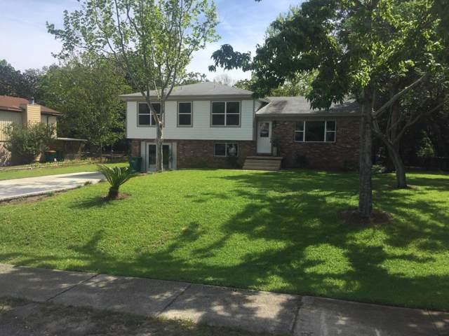 608 Benning Drive, Destin, FL 32541 (MLS #833513) :: 30A Escapes Realty
