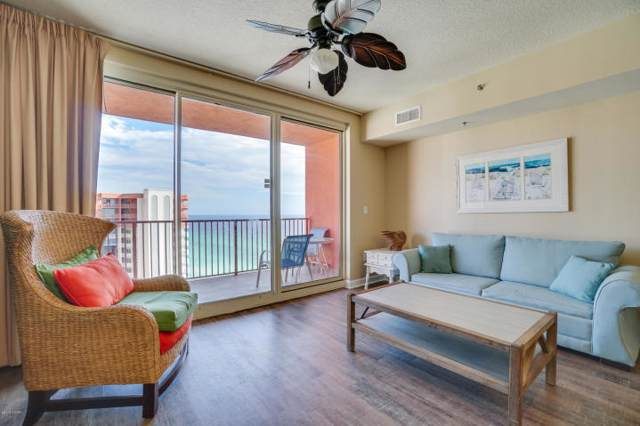 9900 Thomas Drive Unit 2207, Panama City, FL 32408 (MLS #833524) :: Somers & Company