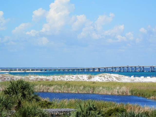500 Gulf Shore Drive Unit 206B, Destin, FL 32541 (MLS #833529) :: Homes on 30a, LLC