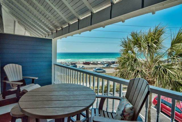 2384 Scenic Gulf Drive Unit A302, Miramar Beach, FL 32550 (MLS #833536) :: Berkshire Hathaway HomeServices Beach Properties of Florida
