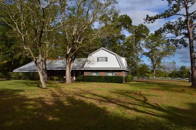 167 Peck Cawthon Road, Defuniak Springs, FL 32435 (MLS #833539) :: Keller Williams Realty Emerald Coast
