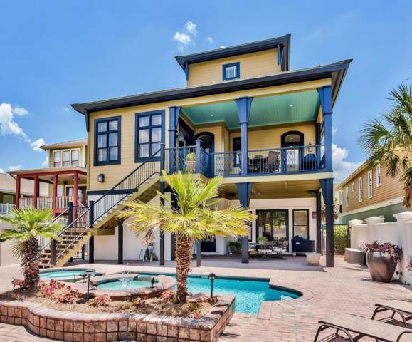 216 Sandtrap Road, Miramar Beach, FL 32550 (MLS #833542) :: CENTURY 21 Coast Properties