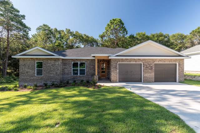 333 Okaloosa Avenue, Valparaiso, FL 32580 (MLS #833558) :: Better Homes & Gardens Real Estate Emerald Coast