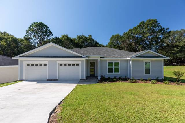 335 Okaloosa Avenue, Valparaiso, FL 32580 (MLS #833564) :: Better Homes & Gardens Real Estate Emerald Coast