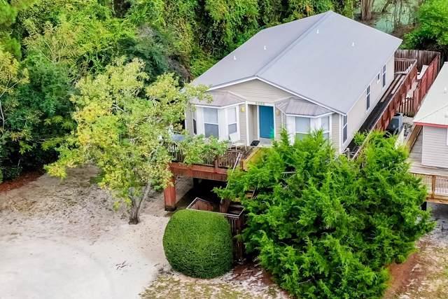4266 W Hwy 30A, Santa Rosa Beach, FL 32459 (MLS #833567) :: CENTURY 21 Coast Properties