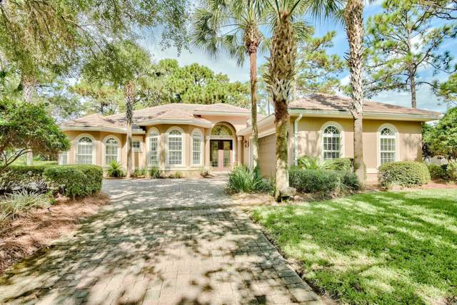 1434 Baytowne Circle, Miramar Beach, FL 32550 (MLS #833568) :: Better Homes & Gardens Real Estate Emerald Coast