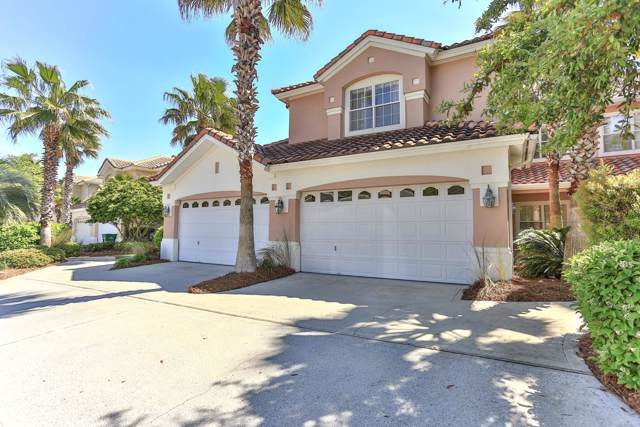 4524 Golf Villa Court #302, Destin, FL 32541 (MLS #833571) :: Berkshire Hathaway HomeServices PenFed Realty