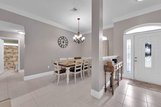 1930 Melissa Oaks Drive, Gulf Breeze, FL 32563 (MLS #833578) :: Classic Luxury Real Estate, LLC