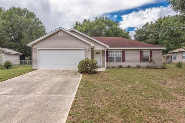 5480 Haburn Street, Crestview, FL 32539 (MLS #833580) :: Berkshire Hathaway HomeServices PenFed Realty
