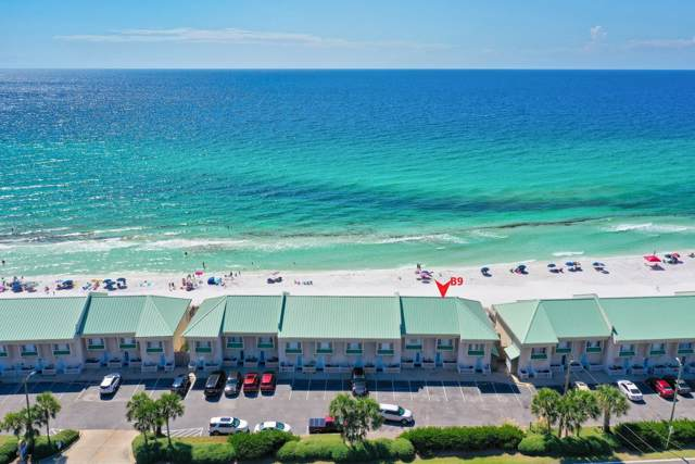 1987 Scenic Gulf Drive Unit B9, Miramar Beach, FL 32550 (MLS #833584) :: Better Homes & Gardens Real Estate Emerald Coast