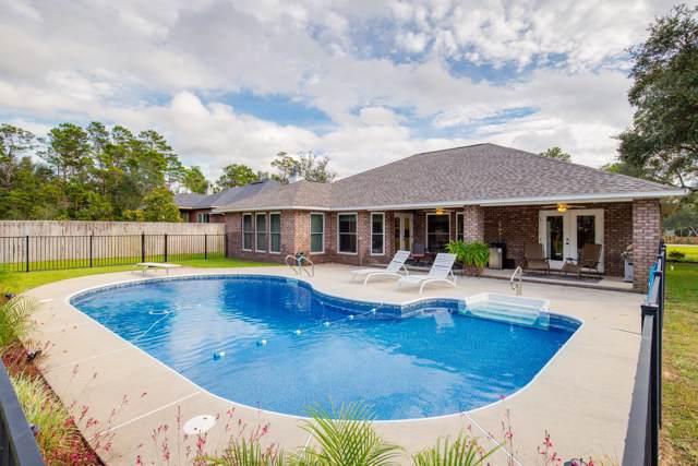 6672 Castlewood Street, Navarre, FL 32566 (MLS #833588) :: Classic Luxury Real Estate, LLC