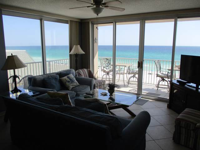 520 Santa Rosa Boulevard Unit 500, Fort Walton Beach, FL 32548 (MLS #833591) :: ResortQuest Real Estate