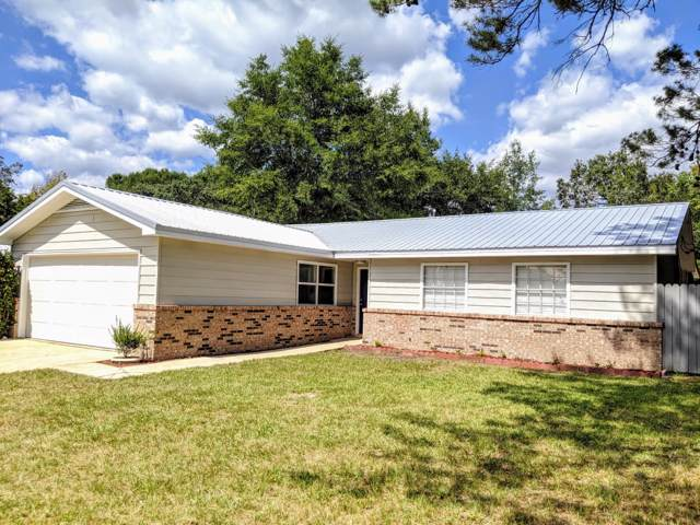 433 Verb Street, Fort Walton Beach, FL 32547 (MLS #833593) :: Better Homes & Gardens Real Estate Emerald Coast