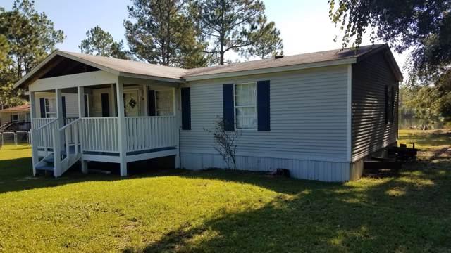 284 E Michaelangelo Road, Defuniak Springs, FL 32433 (MLS #833597) :: Hilary & Reverie