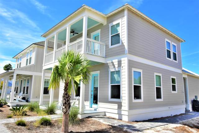 118 Old Winston Circle, Santa Rosa Beach, FL 32459 (MLS #833599) :: Berkshire Hathaway HomeServices PenFed Realty