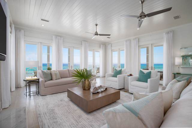 125 San Roy Road, Santa Rosa Beach, FL 32459 (MLS #833606) :: Luxury Properties on 30A