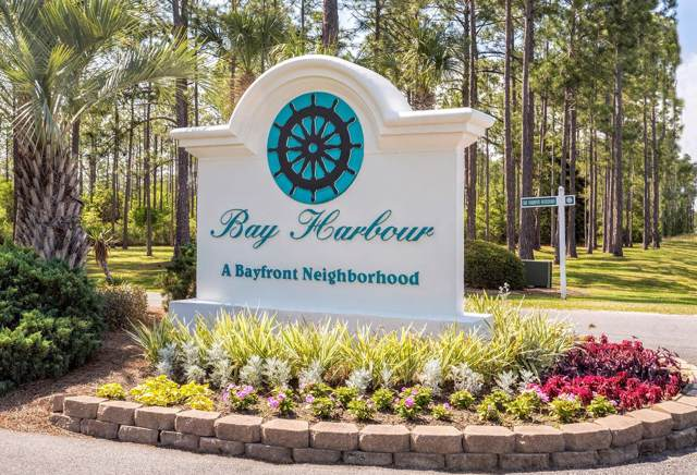 Lot 114 Oak Harbour, Freeport, FL 32439 (MLS #833610) :: Hammock Bay
