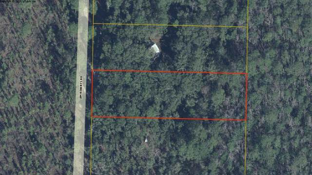 .76 AC Lot Jim Roberts Road, Ponce De Leon, FL 32455 (MLS #833613) :: Berkshire Hathaway HomeServices Beach Properties of Florida