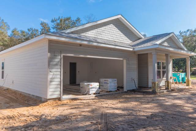 1567 Hickory Street, Niceville, FL 32578 (MLS #833632) :: Better Homes & Gardens Real Estate Emerald Coast