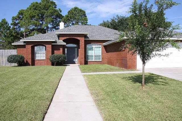 1947 Melissa Oaks Drive, Gulf Breeze, FL 32563 (MLS #833653) :: Classic Luxury Real Estate, LLC