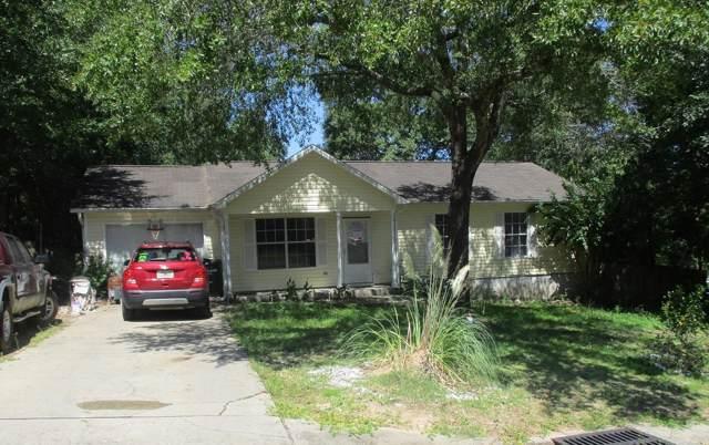 442 Panagra Lane, Crestview, FL 32536 (MLS #833656) :: The Premier Property Group
