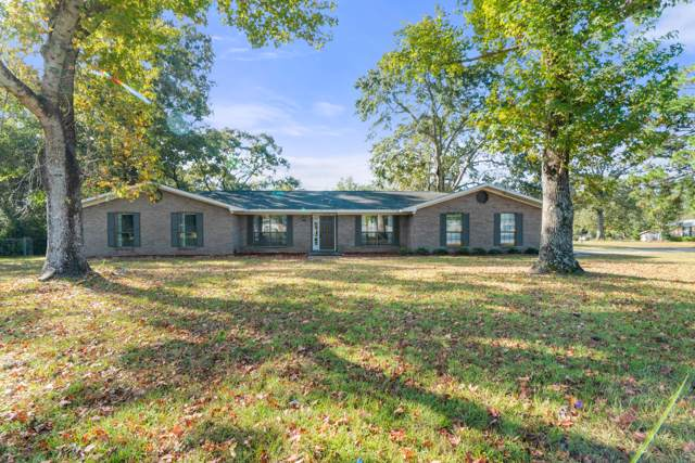 1410 Red Oak Drive, Crestview, FL 32539 (MLS #833671) :: Scenic Sotheby's International Realty