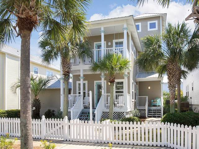 53 Gulfside Way, Miramar Beach, FL 32550 (MLS #833674) :: Classic Luxury Real Estate, LLC