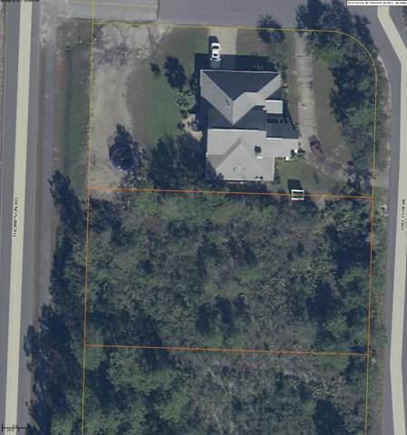 Lot 10 Golf Club Drive Blk B, Santa Rosa Beach, FL 32459 (MLS #833676) :: Scenic Sotheby's International Realty