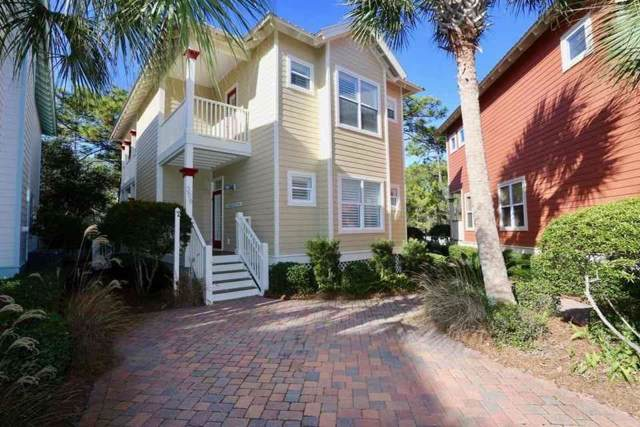 356 Hidden Lake Way, Santa Rosa Beach, FL 32459 (MLS #833678) :: Scenic Sotheby's International Realty