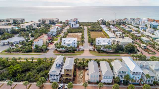 7 E Trigger Trail, Panama City Beach, FL 32413 (MLS #833680) :: Linda Miller Real Estate