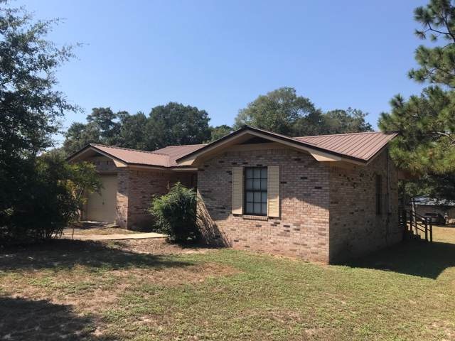481 N 1St Street, Defuniak Springs, FL 32433 (MLS #833685) :: Berkshire Hathaway HomeServices Beach Properties of Florida