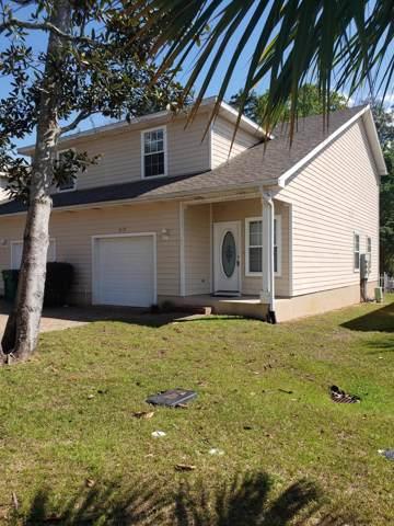 517 31St Street, Niceville, FL 32578 (MLS #833687) :: Better Homes & Gardens Real Estate Emerald Coast