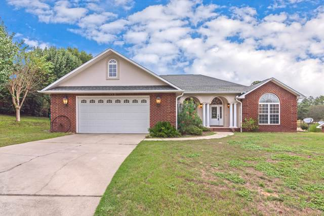 112 Eagle Drive, Crestview, FL 32536 (MLS #833689) :: Berkshire Hathaway HomeServices Beach Properties of Florida