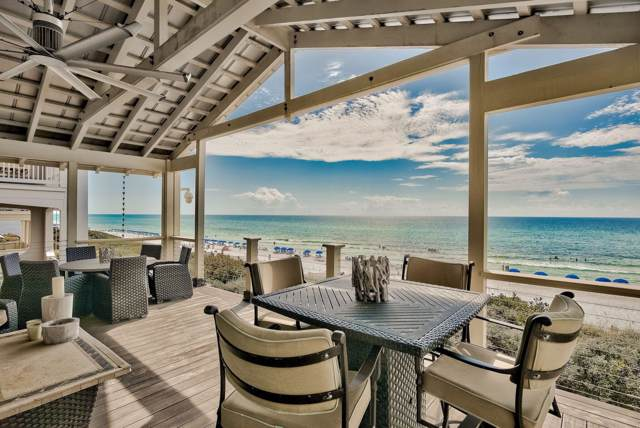 2130 E County Hwy 30A, Santa Rosa Beach, FL 32459 (MLS #833690) :: Luxury Properties on 30A