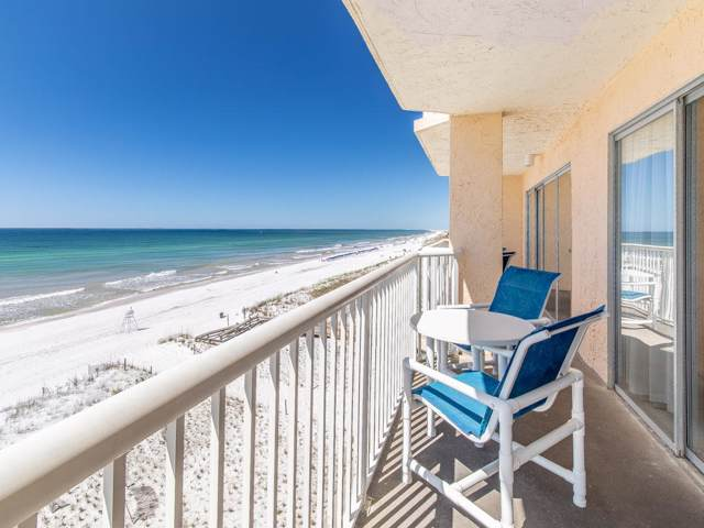 790 Santa Rosa Boulevard Unit 601, Fort Walton Beach, FL 32548 (MLS #833691) :: Better Homes & Gardens Real Estate Emerald Coast